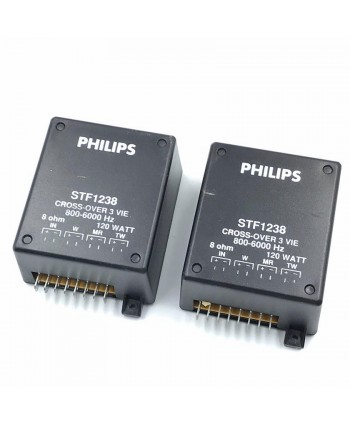 PHILIPS STF1238 CROSSOVER...