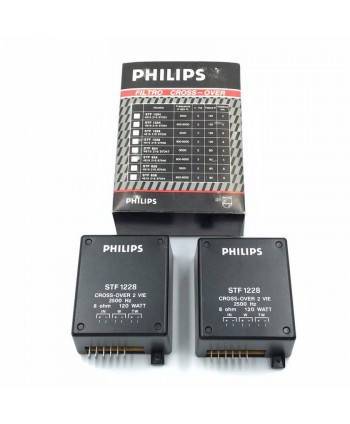 PHILIPS STF1228 CROSSOVER...