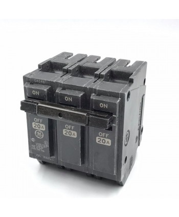 20A 240VAC 3Pole Circuit...