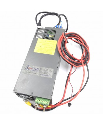 600W 48VDC 12A Power Supply...