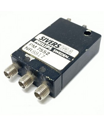 SPDT Failsafe 28V DC-18GHZ...