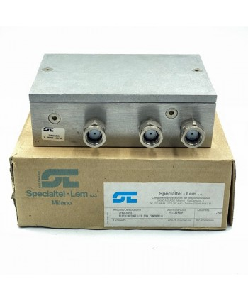Distribution Unit 2 Way CTC...
