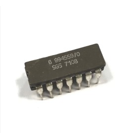 994559/0 7108 Integrated Circuit SGS