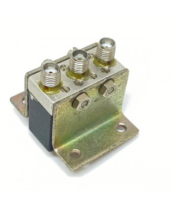 SPDT SMA Coaxial Switch MANUAL