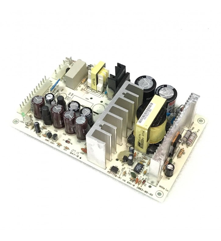 5V/5A 12V/6 5A 103W Switching Power Supply Mean Well PD-110A
