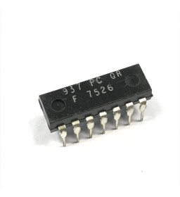 937PCQR 7526 Integrated Circuit Fairchild