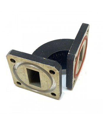 WR-75 WR75 WAVEGUIDE 90...