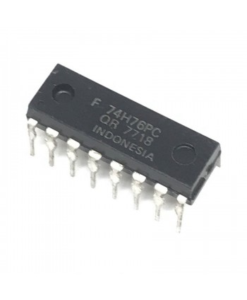 74H76PC Integrated Circuit...