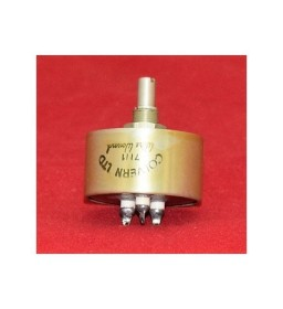 20000Ohm 20W 5% Variable Resistor Potentiometer Covern CLR.4501/1667