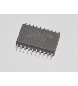 ABT245B OCTAL BUS TRANSCEIVERS WITH 3-STATE OUTPUTS