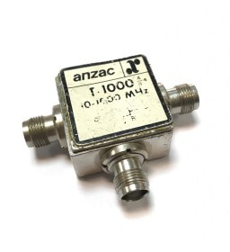 Two-Way Power Divider 10 - 1000 MHz T-1000 ANZAC