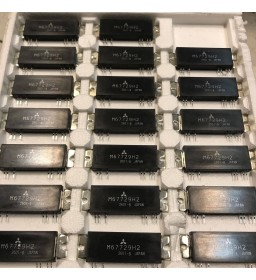 M67729H2 Mitsubishi Rf Module Lot of 25