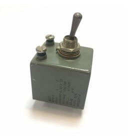 AP12-638-3 5925-01-034-5225 AIRPAX TOGGLE SWITCH