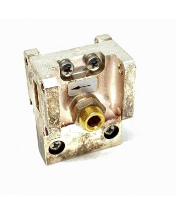 WR-42 WR42 WAVEGUIDE ISOLATOR