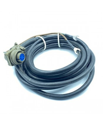 6 POLE MILITARY POWER CABLE...