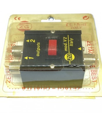 SO-239 RF COAXIAL SWITCH...