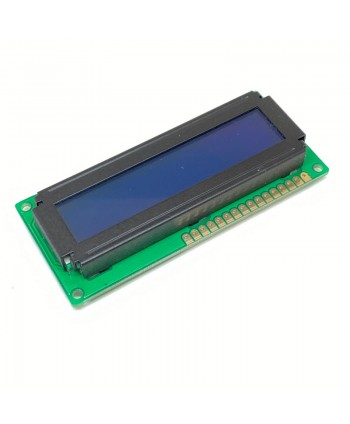 16X2 CHARACTER LCD...