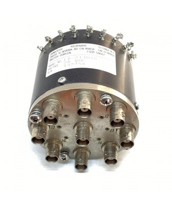 SP8T BNC COAXIAL SWITCH...