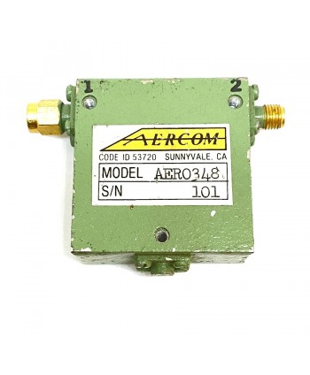2-4GHZ 2000-4000MHZ COAXIAL...