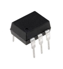 LCA710 500mOhm 0 - 60V Solid State Relay