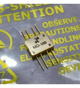 1MHz-3.5GHz MD-169 Termination Insensitive Mixer