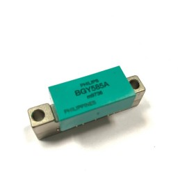 BGY585A RF Power Module Philips