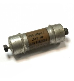 0.015UF 3000VDC VITAMIN CAPACITOR SPRAGUE