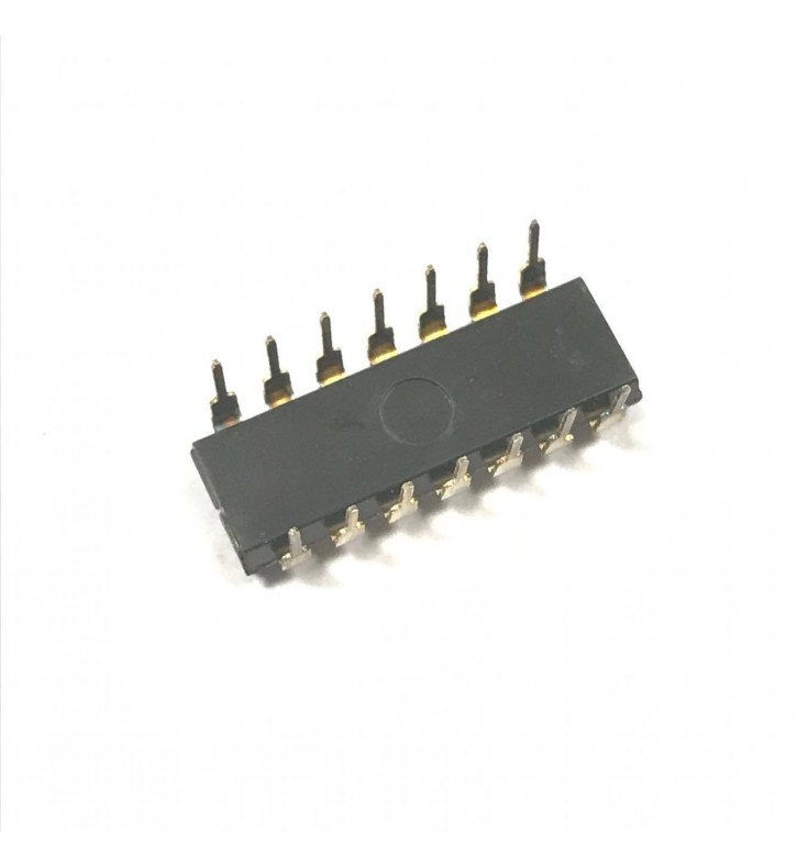 SN74LS27N Integrated Circuit Texas Instruments