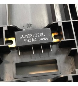 M68732SL  MITSUBISHI Electric Corporation RF Power Module