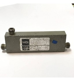 4-8GHZ 3DB 200W N DIRECTIONAL COUPLER RACAL