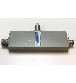 0-80DB* 0.3-8Ghz 50Ohm 10W N Variable Attenuator Merrimac AU-65ASN
