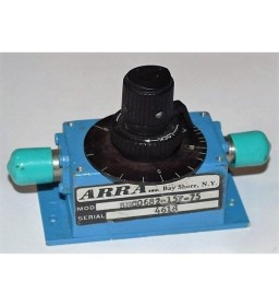 0-10db 1W DC-250Mhz Variable Attenuator BNC 0682-10F-75 Arra