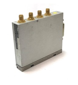COAXIAL RELAY 15V 3 WAY SMA RF COMPONENTS 7402-DR-A-S-15V