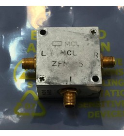 10-3000Mhz Frequency Mixer ZFM-15 MINI CIRCUITS
