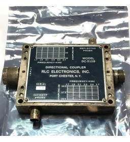 1.7-2.7Ghz 3DB DIRECTIONAL COUPLER RLC
