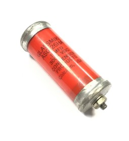 0.1uF 3000v GLASSMIKE ASG26HA PAPER IN OIL CAPACITOR