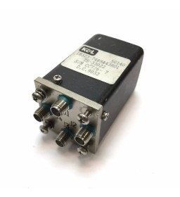 DC-12.4Ghz 24V Failsafe TS-33022 Coaxial Switch K& 38 L