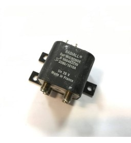 SMA 28V COAXIAL SWITCH R566463239 RADIALL