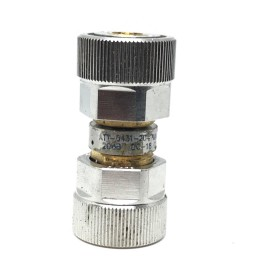 20DB DC-18Ghz APC-7 Coaxial Attenuator Fixed ATT-0431-20-7MM-02 MIDWEST