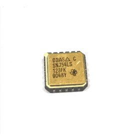 SNJ54LS 123FK9048Y Integrated Circuit Texas Instruments