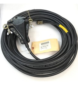 5995-00-752-1362 & 9 CG-692/U B& 38 W Balun Cable Assembly RG213