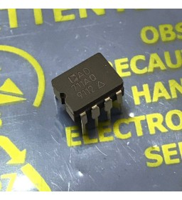 AD711AQ Analog Devices Precision High Speed BiFET Operational Amplifier Op Amp