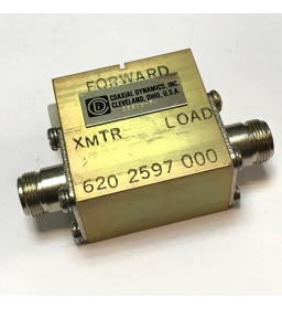 Coaxial Dynamics Forward / Reflected Line Section 6202597000
