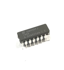 DM9309 J/883 Integrated Circuit National